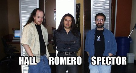 John Romero abandona Gazillion y se pasa a los juegos sociales