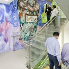 Foto 11 de 17 de la galería oficinas-de-microsoft en Trendencias Lifestyle