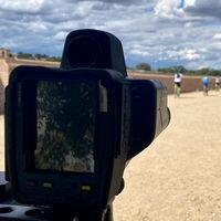 La Policía de Boadilla del Monte utiliza radares de velocidad para multar a las bicicletas que superen los 20 km/h