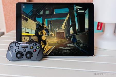 iPad juegos