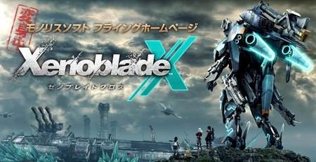 Atentos a este paseo épico por el mundo de Xenoblade Chronicles X de Wii U