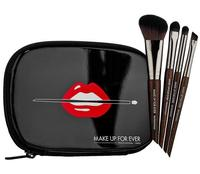 Travel Brush Set, el regalo navideño de Make Up For Ever para las fans de sus brochas