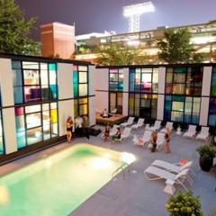 Foto 4 de 10 de la galería hotel-verb-en-boston en Trendencias Lifestyle