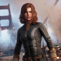 Marvel's Avengers es el primer juego compatible con el DLSS de Nvidia y el FidelityFX Super Resolution de AMD