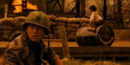 'Apocalypse Now', nunca salir de la lancha