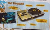 'DJ Hero': detalles, scans y listado parcial de temas