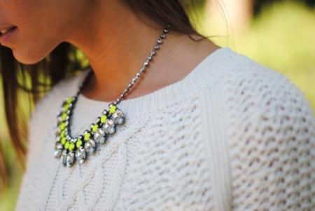 selección premium 195c2 c5b3a Los collares que conquistarán tus outfits están en Zara ...