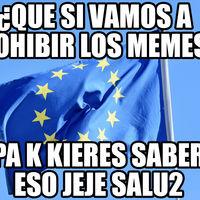No, nadie va a prohibir los memes en la Unión Europea: seguirán amparados pese a la nueva directiva de copyright