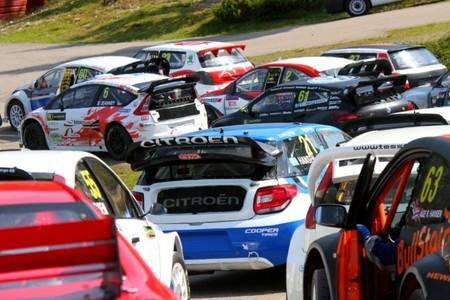 IMG confirma que el Europeo de RallyCross se convertirá en Mundial