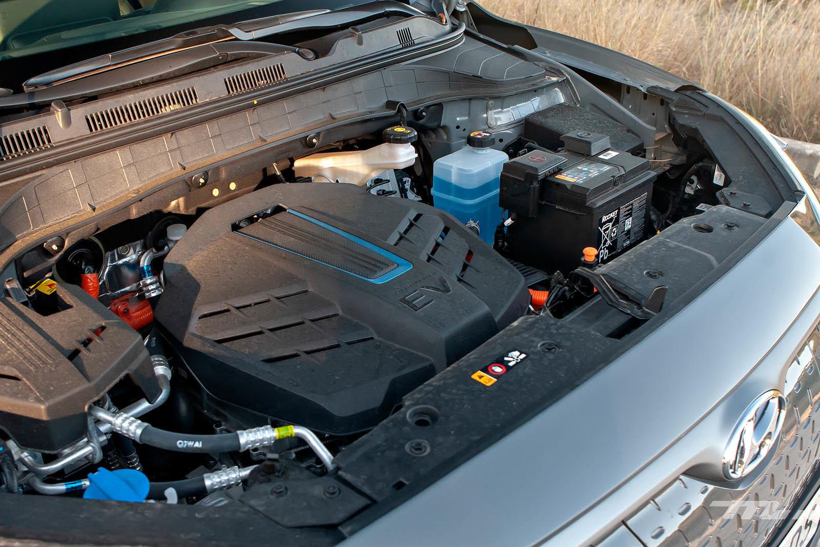 Foto de Hyundai Kona Eléctrico 150 kW (17/26)