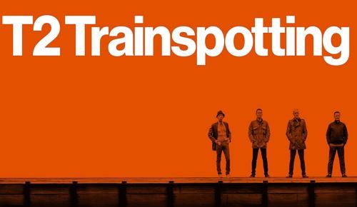 'T2: Trainspotting', más madura, menos interesante