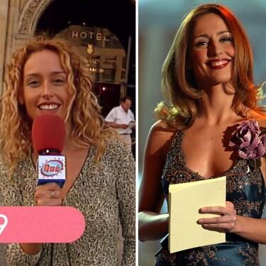 La impresionante transformación televisiva de Emma García (y su enfrentamiento con María Teresa Campos)