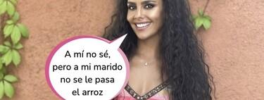 Cristina Pedroche se niega a tener 'PedroXOs': el único niño que quiere es el que trastea en su cocina, Dabiz Muñoz