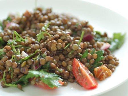 Las legumbres: ingredientes que no pueden faltar en una dieta saludable