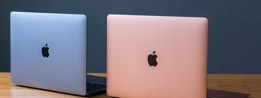 Los Mac superan el 7% de cuota de mercado global, según estimaciones de IDC