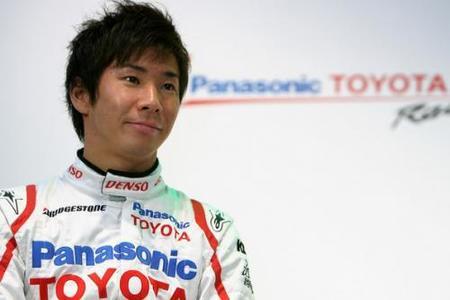 Kamui Kobayashi: el aire fresco que necesitaba Toyota