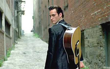 Joaquin Phoenix del cine a la musica