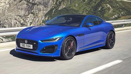 Las dos caras del nuevo Jaguar F-Type: entre 70.600 y 150.800 euros y de 300 a 575 CV para el deportivo inglés