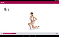 Runtastic Butt Trainer para Android te ayudará a tener los glúteos perfectos