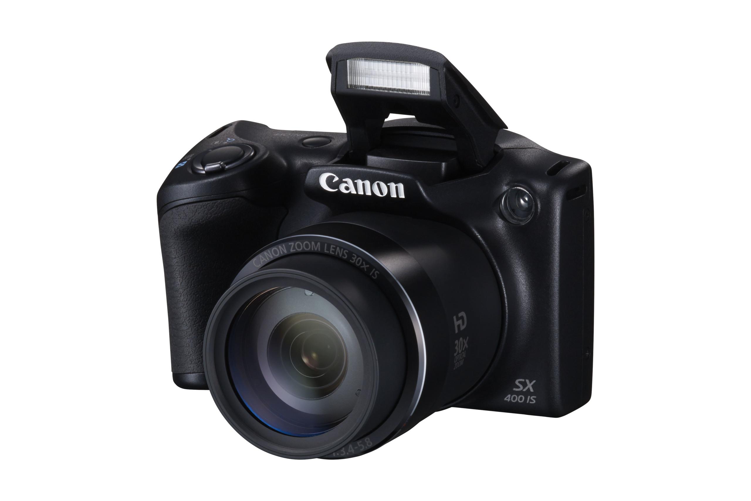 Foto de Canon PowerShot SX 520 HS y Canon Powershot SX400 IS (4/9)