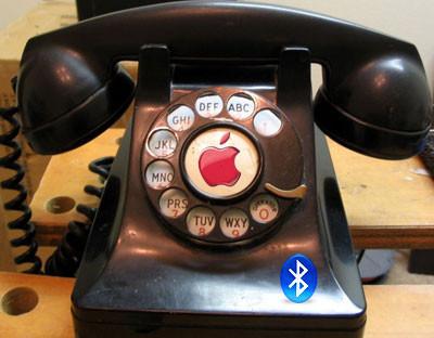 Bluetooth II: Controla tu móvil desde el Mac
