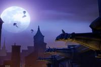 Desafío Fortnite: cómo conseguir la estrella secreta de la semana 8 (Temporada 10). Solución