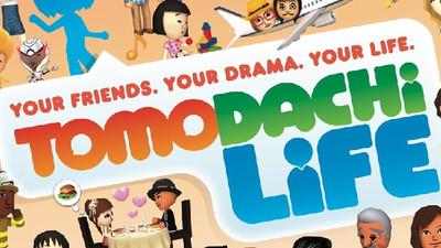 Tomodachi Life llegará a Nintendo 3DS el 6 de junio