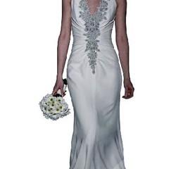 Foto 12 de 20 de la galería novias-vestidas-por-carolina-herrera-i en Trendencias
