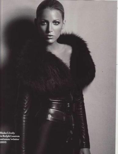 Foto de Las 28 mujeres que crean estilo: desde Mary-Kate y Ashley Olsen hasta Blake Lively para Another Magazine (12/26)