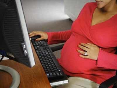 Embarazo y trabajo: prevención de riesgos laborales