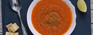 19 platos de cuchara bajos en hidratos para perder peso
