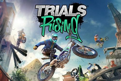 'Trials Rising', análisis: lo tenía todo para ser el mejor 'Trials' pero ha maniobrado mal en su carrera