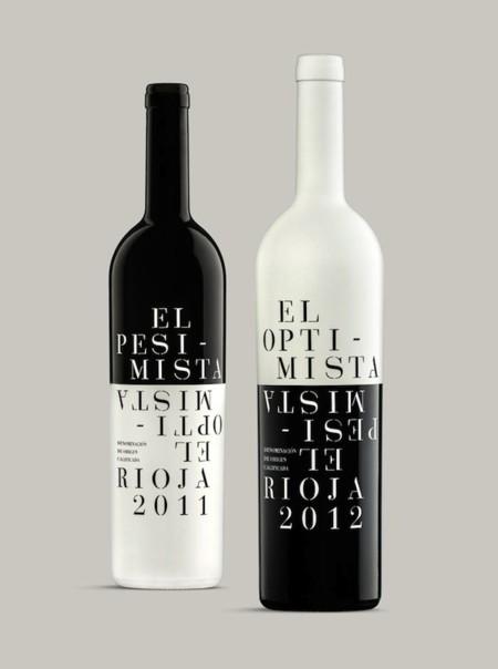 ¿Ves la botella medio llena o medio vacía?