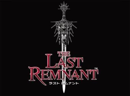 TGS 2008: 'The Last Remnant', 70 imágenes nuevas y tráiler exclusivo