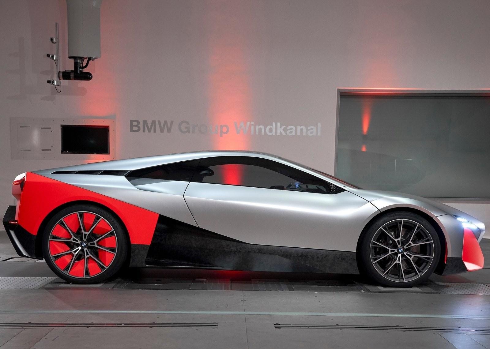 Foto de BMW Vision M Next Concept (12/25)