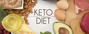 Todo lo que ocurre en tu cuerpo cuando sigues la dieta cetogénica: a partir de qué momento empiezas a perder peso