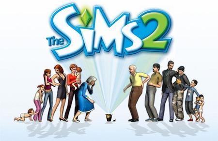 Electronic Arts celebra la despedida de Los Sims 2 por todo lo alto