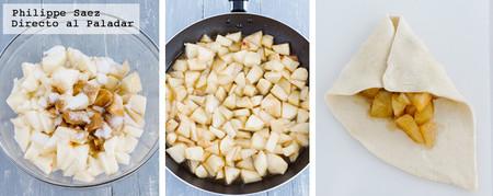 Empanadas Manzanas Recetas