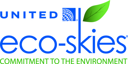 United Eco Skies Logo