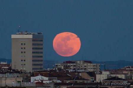 Luna Llena 19 Marzo