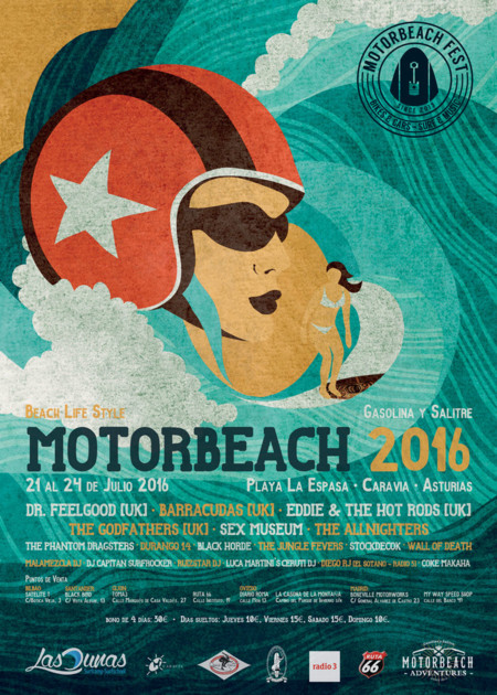 Motorbeach 2016 2