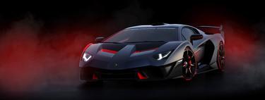 Lamborghini SC18 Alston, tan exclusivo que la marca lo hizo a medida para un sólo cliente