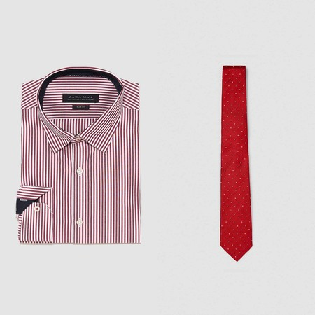 Trece Formidables Combinaciones De Camisas Y Corbatas Para Darle Vida A Cualquier Traje En Primavera 05