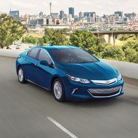 Menor tiempo de recarga y un aumento considerable en el rango eléctrico, eso es lo que promete el Chevrolet Volt 2019