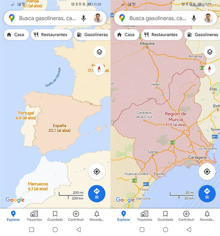 Mapsmaps