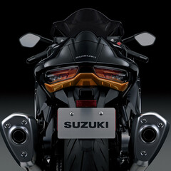 Foto 13 de 20 de la galería suzuki-hayabusa-2021 en Motorpasion Moto