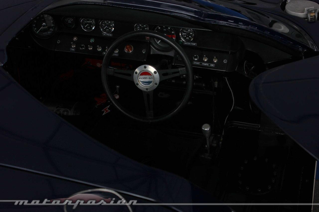 Foto de Ford GT40 en EdM 2013 (10/65)