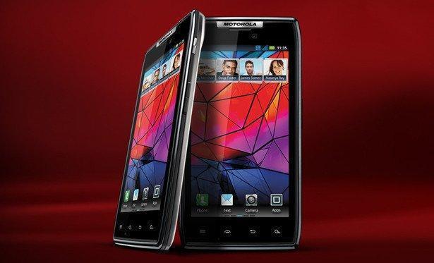 Actualizacion de Motorola Razr a Jelly bean (Android 4.1.2)