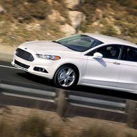 Si tienes un Ford Fusion 2013 a 2016, es probable que debas visitar el taller