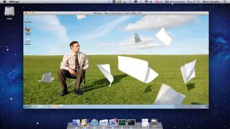 Mikogo Cloud Desktop, una solución de software para administrar tu escritorio en la nube